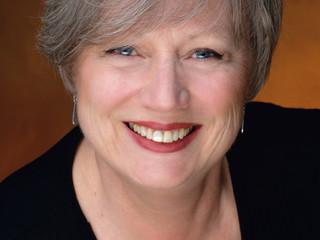 Meet The Writers: Karen Kelm