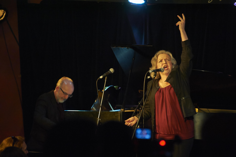 Michael Mulrooney & Charlotte Moore