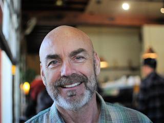 Meet The Writers: Reed Hortie