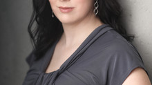 Meet The Writers: Jenny Andersen