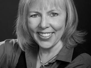 Meet The Writers: Sally Stubbs