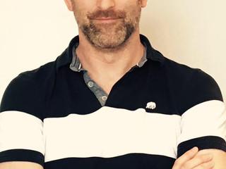Jonathan Monro evokes nostalgia with The Hockey Sweater