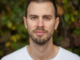 Meet The Writers: Ben Elliott