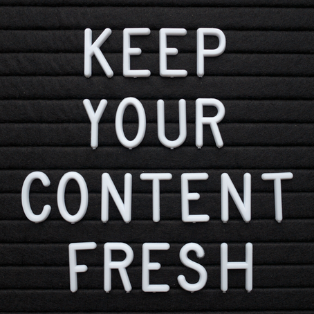 How to repurpose content for different platforms - my 6 tips