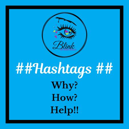 #### Hashtags ####