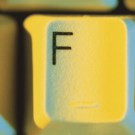 Let's talk about the 9 letter 'F' word you should never use on social media