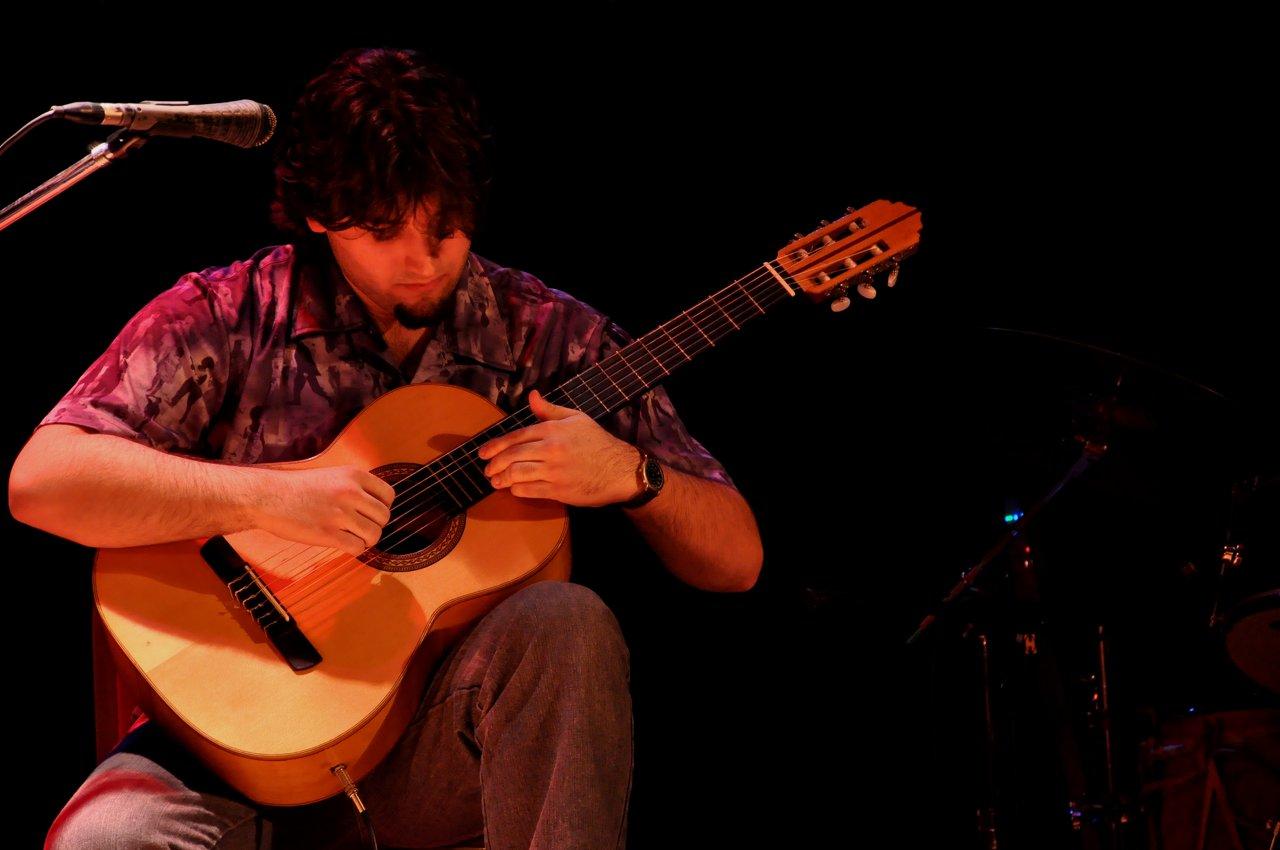 Dario Acosta Teich Project