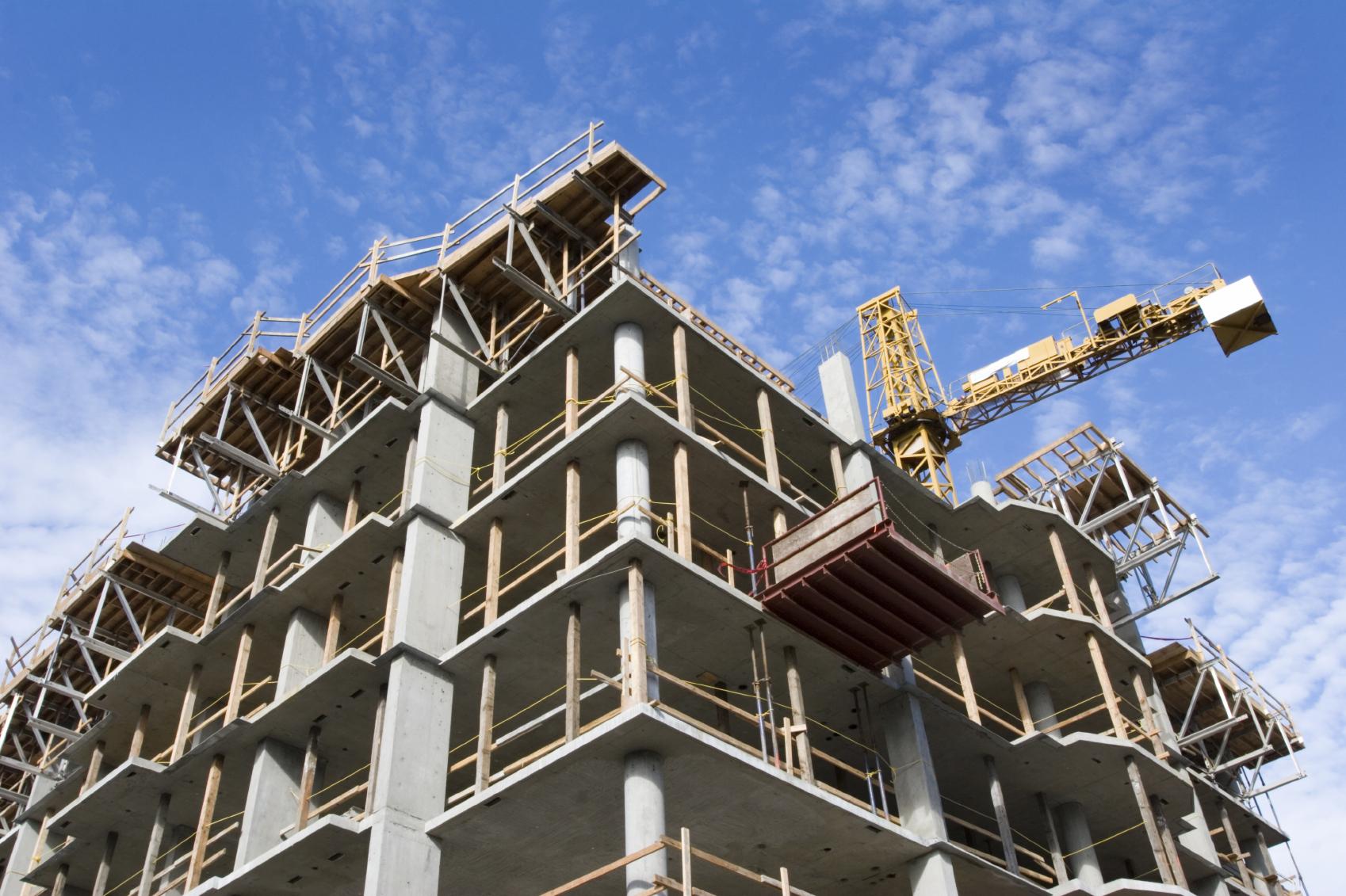 פרוייקט בבניה
