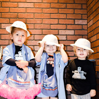 Mail Carriers- Ready to Deliver The Mail!