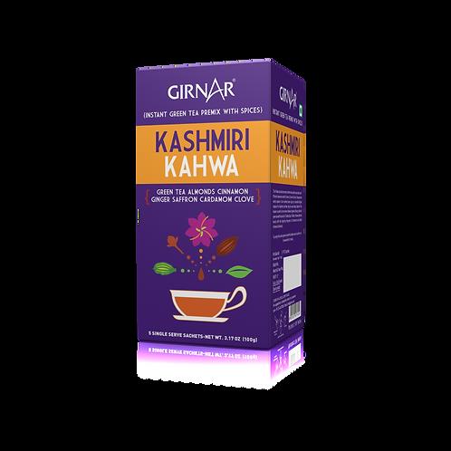 Kashmiri Kahwa (5 Sachets)