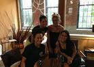 Boston Bruins Ice Girls Tan