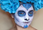 Wendy Day of the Dead