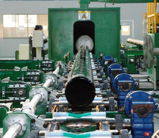 IMT1745 - TNT Seamless Pipe Production Line
