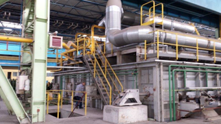 IMT2150 - TNT Seamless Pipe Production Line