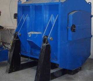 IMT2115 - KMS Melting Furnace SKU: IMT2115