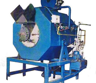 IMT2121 - KMS Pit Type Annealing Furnace