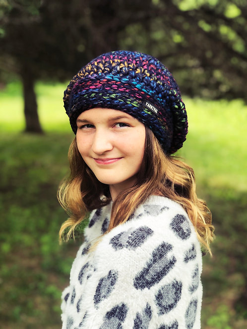 City Lights Slouch Hat