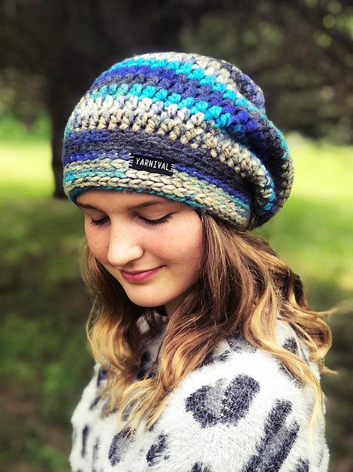 Cascade Slouch Hat