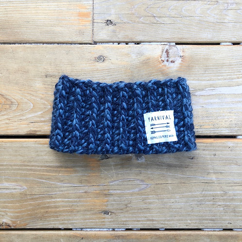 Billy Jean Winter Headband