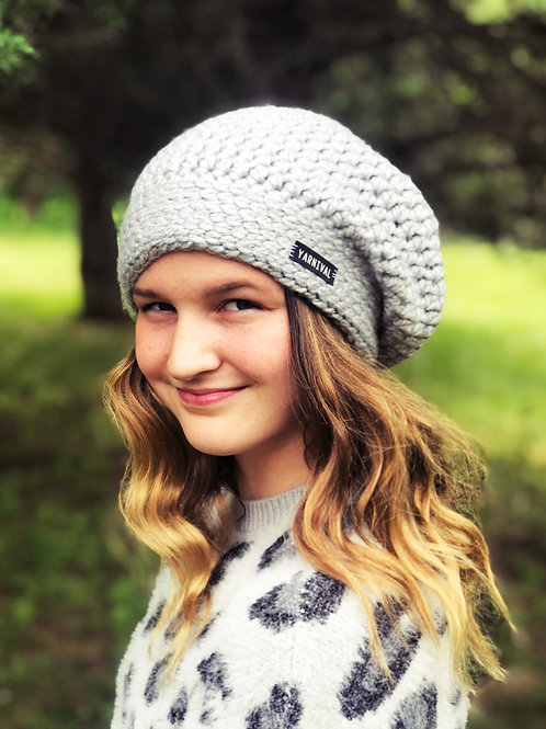 Harbor Slouch Hat