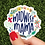 Thumbnail: Midwest Mama Decal