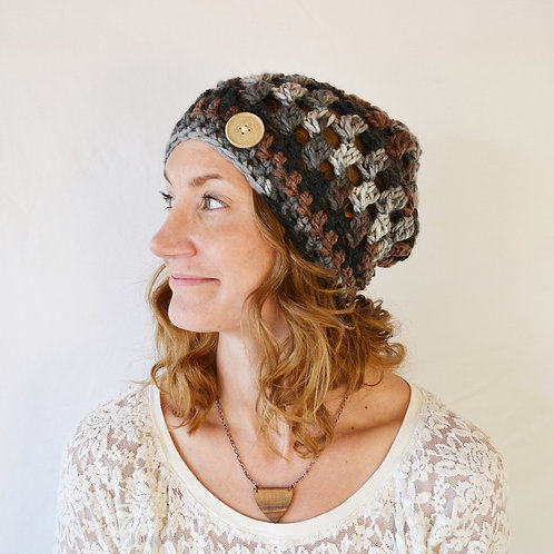 Rockies Slouch Hat