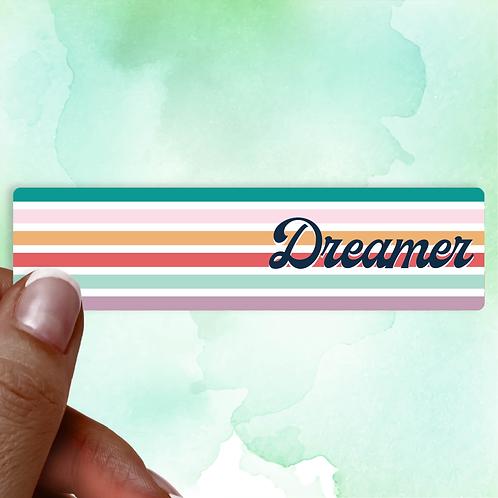 Dreamer Decal