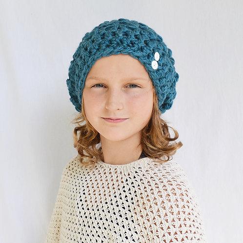 Capri Slouch Hat