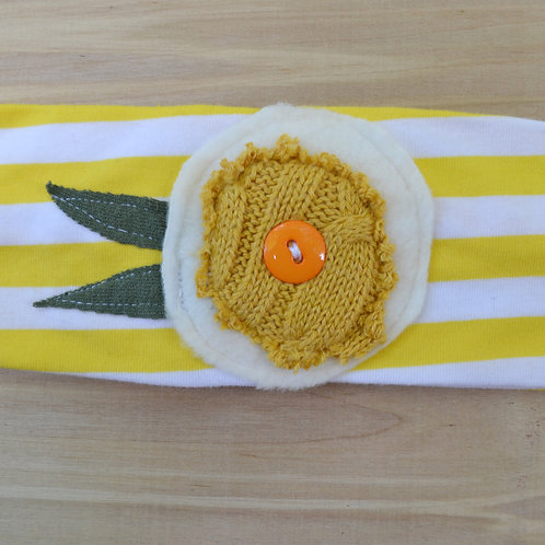 Sunny Stripe Headband