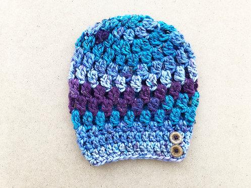 Horizon Slouch Hat