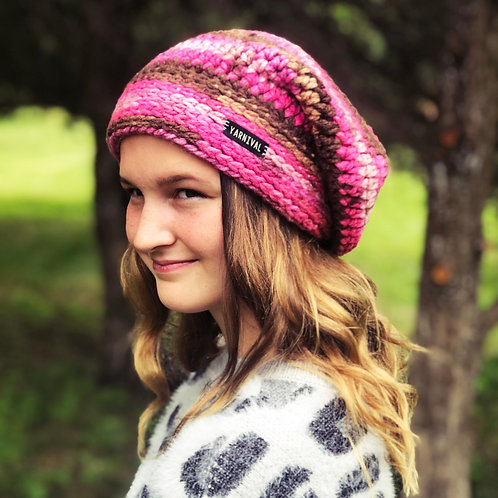 Neapolitan Slouch Hat