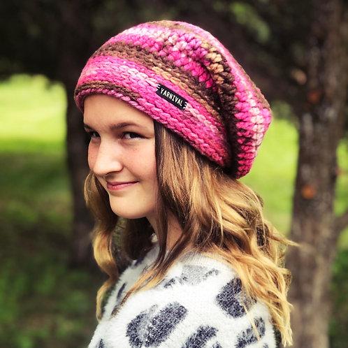 Neapolitan Slouch Hat