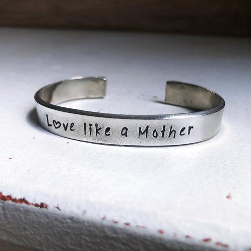 L<3ve like a Mother