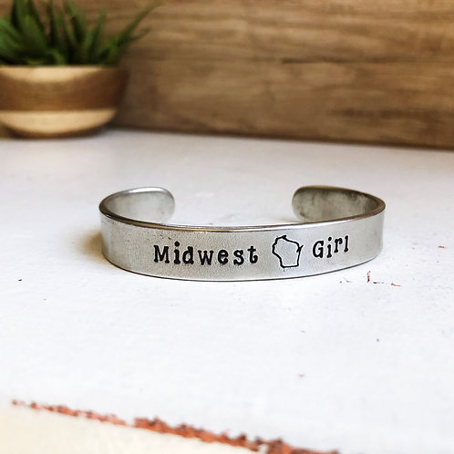 Midwest Girl - WI
