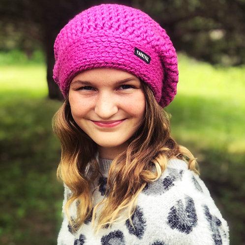 Taffy Slouch Hat