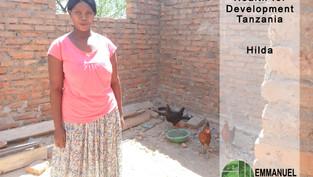 Health for development project - Tanzania