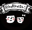 まもるみよこRiraRiraはんこロゴ.png