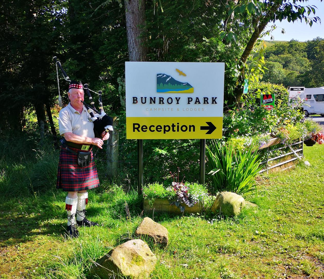Bunroy Park