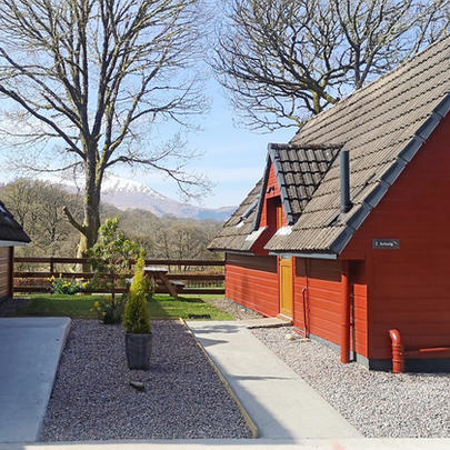 Self Catering Lodges