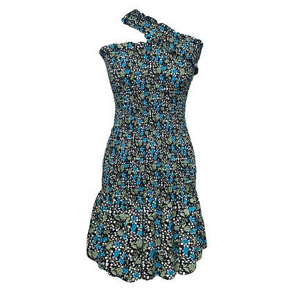 Kit Dress in Meadow