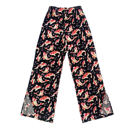 Aeros Trousers in Koi