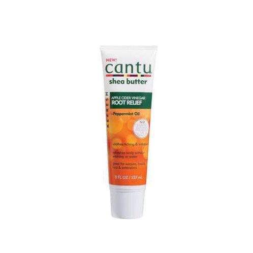 CANTU | Apple Cider Vinegar Root Relief 8oz