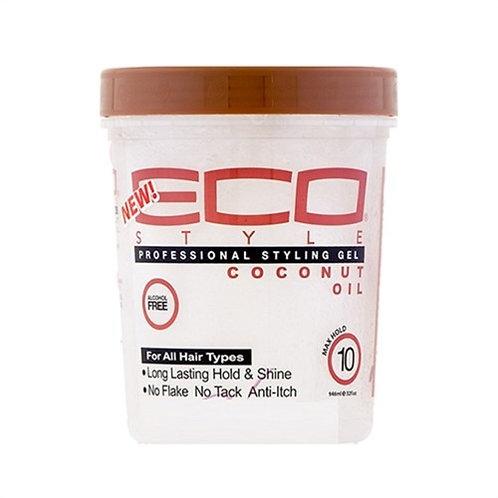 Eco Styler Coconut Oil Styling Gel