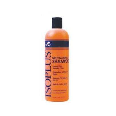 ISOPLUS | Neutralizing Shampoo 16oz