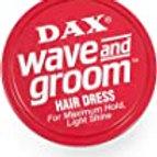 Dax Wave and Groom Hair Dress, 3.5-Ounce Jar