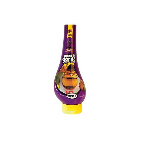 MOCO DE GORILLA | Gel Purple Squeeze Bottle 11.9oz