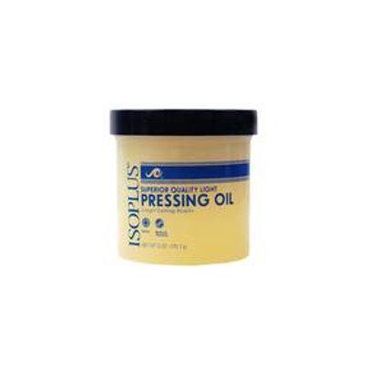 ISOPLUS | Pressing Oil 5.25oz