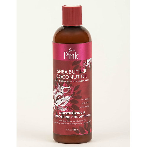Lusters Pink Shea Coco Conditioner, 12 Oz