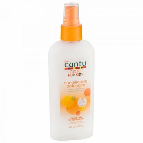 Cantu Care For Kids Conditioning Detangler 6 oz
