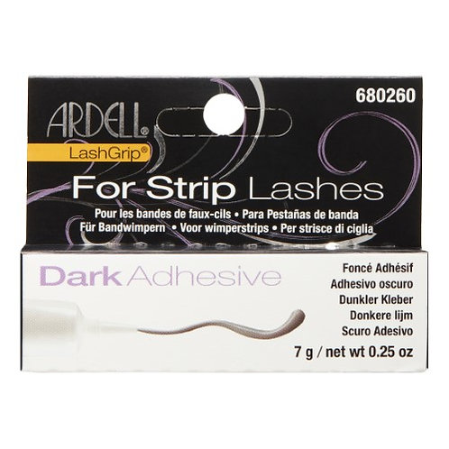 Ardell LashGrip Eyelash Adhesive 0.25 Oz Dark